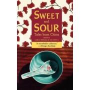 Sweet and Sour by Yao-Wen Li