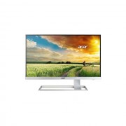 "Acer LCD 27"" S277HK IPS Panel Ultra HD 3840x2160,DVI, HDMI, Display Port, beli"