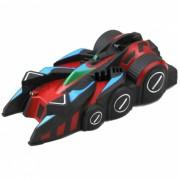 Control remoto 4-CH Escalada Stunt Car - Negro + Gris