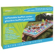 Summer Fun gonflable Buffet Refroidisseur