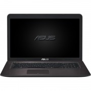 "LAPTOP ASUS F756UX-T4023D INTEL CORE I7-6500U 17.3"" LED"