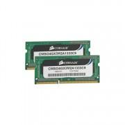 4 GB DDR3-1333 Kit