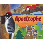 If You Were an Apostrophe by Shelly Lyons