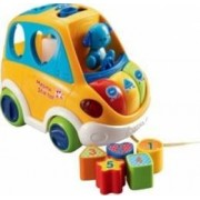 Jucarie copii Vtech Sort and Learn Car