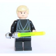Lego Figurine Star Wars - Luke Skywalker Du Set 10188