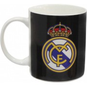 Real Madrid bögre 275ml, fekete