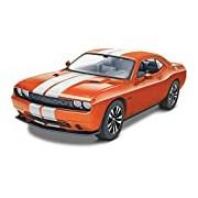 Revell Monogram 1:25 Scale 2013 Challenger SRT8 Diecast Model Kit