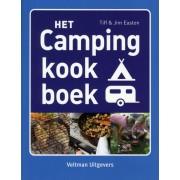 Kookboek Het campingkookboek   Veltman