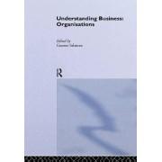 Understanding Business Organisations by Graeme Salaman