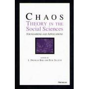 Chaos Theory in the Social Sciences by L. Douglas Kiel