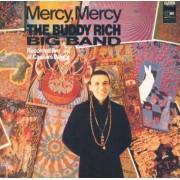 Buddy Rich Big Band - Mercy, Mercy (0724385433122) (1 CD)