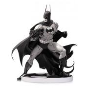 DC Comics Batman Black and White By Tim Sale Second Edition Statue