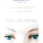 The Life Room by Jill Bialosky