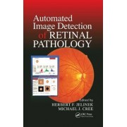 Automated Image Detection of Retinal Pathology by Herbert Jelinek