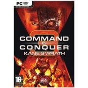 Command And Conquer Kanes Wrath Pc