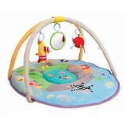 Taf Toys Jungle Pals Gym and Play Mat.