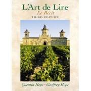 L'Art de Lire by Quentin M. Hope
