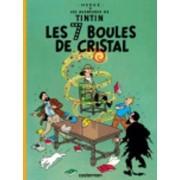 Les 7 Boules De Cristal by Herge