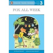 Fox All Week by Edward Marshall