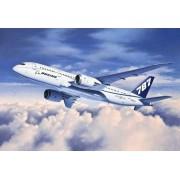Revell Boeing 787-8 Dreamliner repülőgép makett 4261