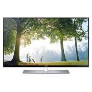 "Samsung UE55H6670SZ 55"" Full HD Compatibilità 3D Smart TV Wi-Fi Argento"