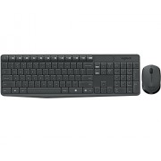 Logitech MK235 Wireless Desktop 920-007897