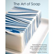 The Art of Soap by Deborah Chialtas