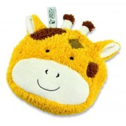 Grünspecht Mein kleiner Wärmefreund Giraffe - 1 Stück - Babykissen - Kosmetik