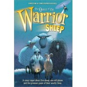 The Quest of the Warrior Sheep by Christine Russell