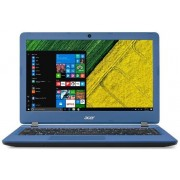 "Laptop Acer Aspire ES1-332 (Procesor Intel®Celeron® N3450 (2M Cache, up to 2.2 GHz), Apollo Lake, 13.3""HD, 4GB, 64GB eMMC, Intel HD Graphics 500, Wireless AC, Windows 10 Home, Albastru) + Rucsac American Tourister by Samsonite (Albastru) + Mouse Microsoft"
