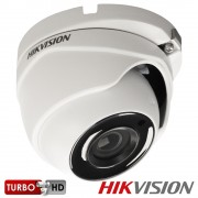 CAMERA SUPRAVEGHERE DOME HIKVISION TURBO HD DS-2CE56F1T-ITM