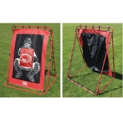 Comebacker And Pitch Target, Field, Training Equipment