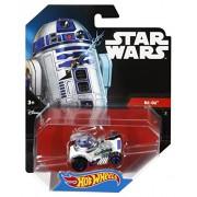 Hot Wheels - Star Wars - R2-D2