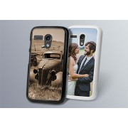 Husa personalizata Hardcase pentru Motorola Moto G