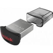 USB Flash Drive SanDisk Ultra Fit CZ43 16GB USB 3.0 Negru