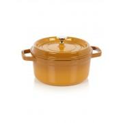 Staub Staub-Ronde Cocotte 22 cm - mo