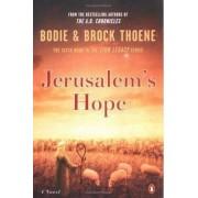 Jerusalem's Hope by Bodie Thoene Ph.D.