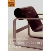 Twentieth-Century Design by Jonathan M. Woodham