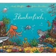 Tiddler German Edition by Axel Scheffler