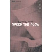 Speed the Plow by David Mamet