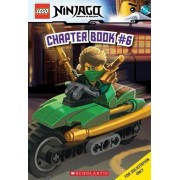 Team Divided (Lego Ninjago: Chapter Book) by Tracey West
