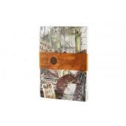 Moleskine Cover Art Harbour Ruled Journal