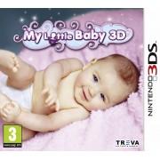 Mi Bebe Y Yo 3D 3Ds