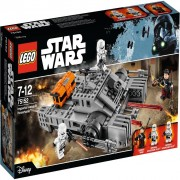Imperial Assault Hovertank Lego