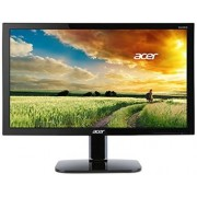 "Monitor TN LED Acer 21.5"" KA220HQDBID, Full HD (1920 x 1080), VGA, DVI, HDMI, 1 ms (Negru)"