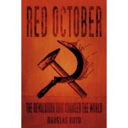 Red October by Douglas Boyd