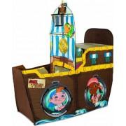 Playhut Heroic Bucky Pirate Ship Tent by Playhut