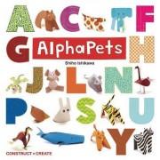 AlphaPets by Shiho Ishikawa