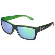 Alpina Kacey black matt-green Sonnenbrillen