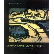 German Expressionist Prints by Stephanie D'Alessandro